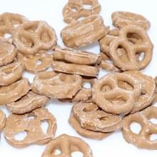 Peanut Butter Covered Pretzels  16 oz