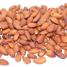 Almonds Roasted Ns