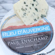 Blue DAuvergne Creamy Blue Cheese