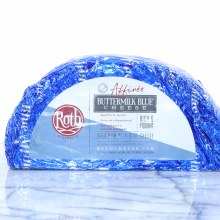 Buttermilk Blue Affine Aged Roth Kase Cheese  1 lb