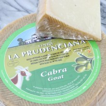Cabra La Prudenc