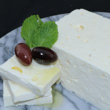 Domestic Feta Cheese