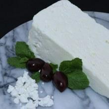 Vareli Greek Feta Cheese  1 lb