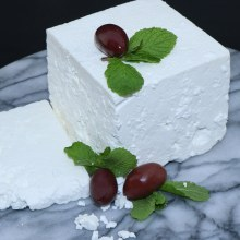 Bulgarian Feta Cheese 16 oz