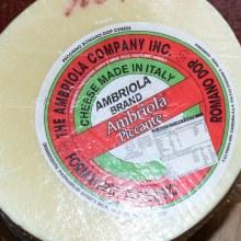 Ambriola Pecorino Romano Cheese