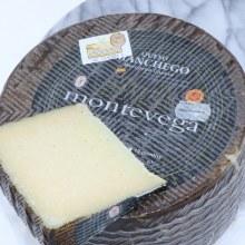 Manchego Montevega Cheese