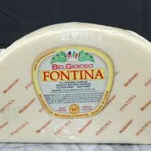 Bel Gioioso Fontina Cheese