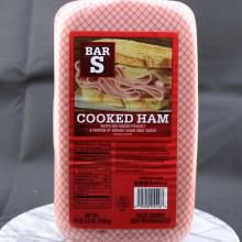 Gusto Ham