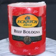 Eckrich Beef Bologna