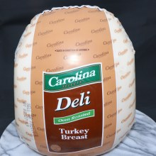 Carolina Deli Turkey Breast  1 lb