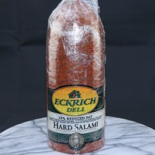 Eckrich Low Fat Salami
