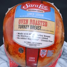 Sara Lee Ls Turkey Breast