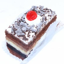 Black Forest Pastry  1 pc