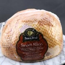 Bh Sweet Sliced Ham