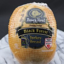 Bh Black Forest Turkey