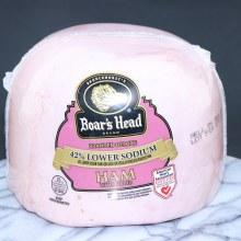 Bh Deluxe Ham L/s