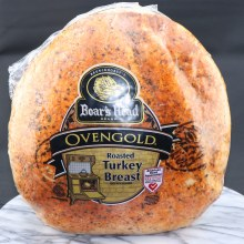 Bh Oven Gold Turkey