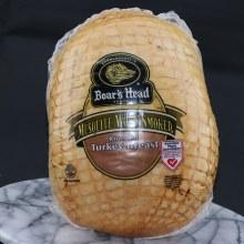 Boars Head Mesquite Roaste Turkey Breast  1 lb