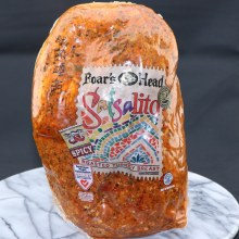 Bh Salsalito Roasted Turkey