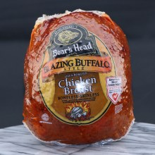 Boars Head Blazing Buffalo Turkey Breast