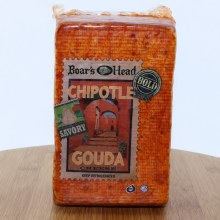 Boar s Head Chipotle Gouda Cheese