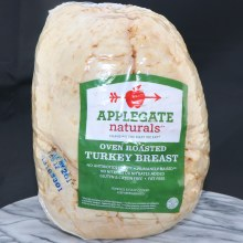 Applegate Naturals Oven Roasted Turkey Breast  16 oz