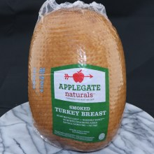 Applegate Naturals Smoked Turkey Breast