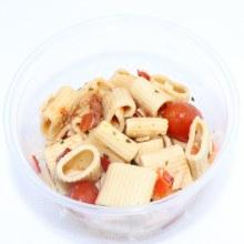 Summer Fresh Rigatoni 3 Tomato Pasta, 16oz. 16 oz