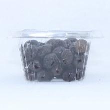 MB Gemlik Medium Black Olives in Olive Oil 16 oz