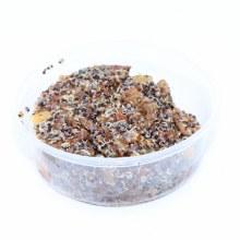 Black and Red Quinoa Butternut Squash Salad, 8oz. 16 oz