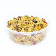 Summer Fresh Roasted Corn Salad 16 oz
