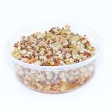 Seasame Ginger 3 Grain, 8oz. 8 oz