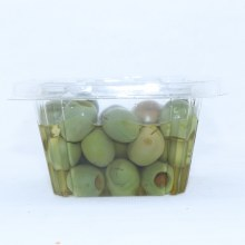 Pitted Castelvetrano Olives  16 oz