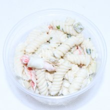 Mermaid Salad, 16oz. 16 oz