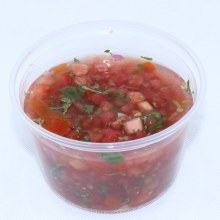 Pico De Gallo 16oz  16 oz