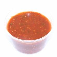 Salsa Roja  16oz.