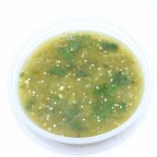 Salsa Verde 8oz.