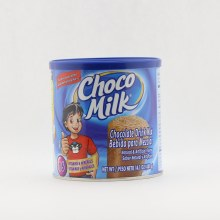 Choco milk drink mix 14.1 oz