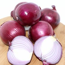 Red Onions 1 lb