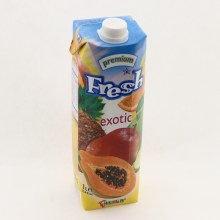 Fresh Exotic Juice