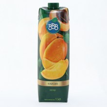 Bbb Apricot Nectar