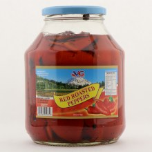 Vg Red Roasted Peppers
