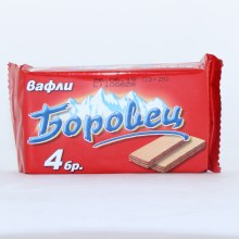 Bulgarian Borovetz Wafers