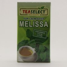 Bio Select Melissa Tea