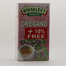 Bioselect Herbal Tea