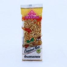 Daniel Caramel Nuts with Honey  350 g