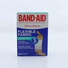 Band Aid Flexible Fabric