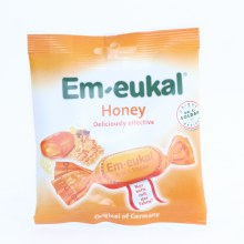 Em-eukal Honey drops  1.8 oz