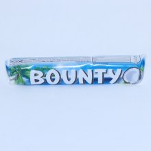 Bounty Coconut Chocolate