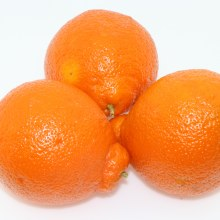 Minneola Oranges
